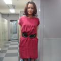 TBSアナウンサー青木裕子アナが11月8日放送の『サンデージャポン』で着用してくれました☆